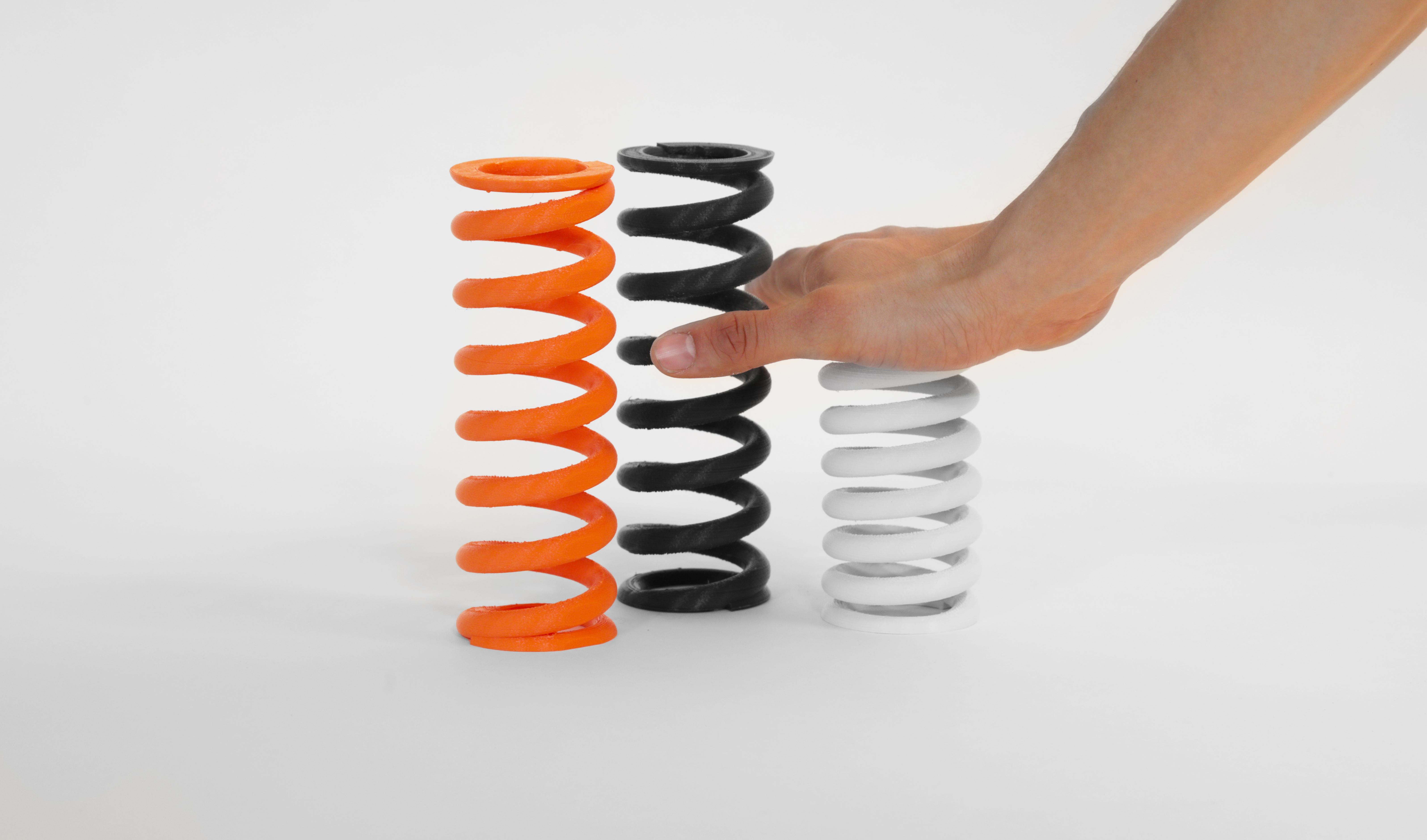 MakerBot_Tough_Filament_Spring